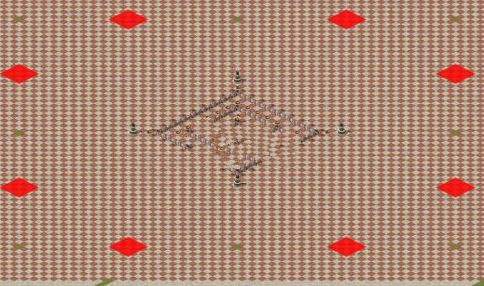 【红警战网地图下载】一小块儿围棋